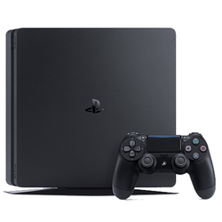 sony-play-station-4-8gb-ram-bundle-with-2-units-of-game-discs