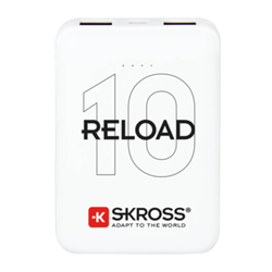 Reload 10 Power Bank 10000mAh