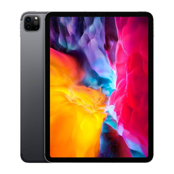 iPad Pro 11-inch with Wi-Fi + Cellular (2nd Gen)