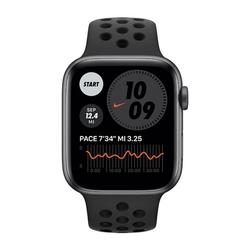 Apple Watch SE Nike Sport Band