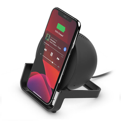 belkin-wireless-charging-stand-10wspeaker