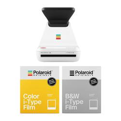 Polaroid Lab Evreything Box Starter Kit
