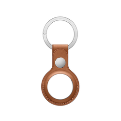 air-tag-leather-key-ring