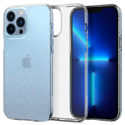 spigen-iphone-13-pro-case-liquid-crystal-glitter
